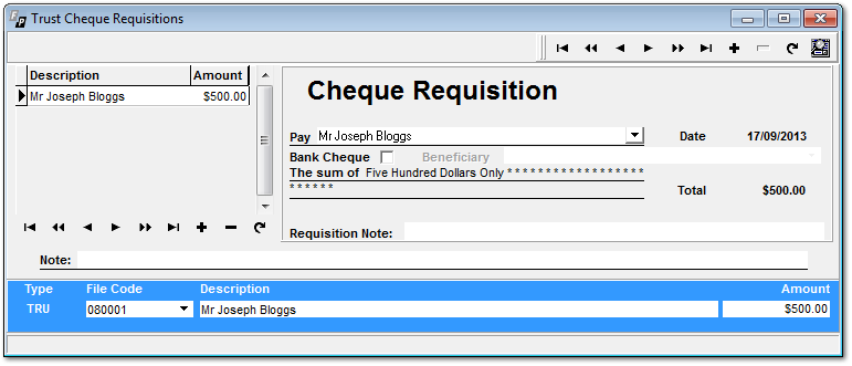 check requisition form template